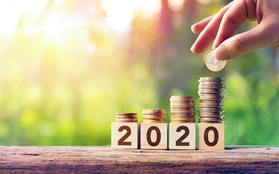 Start ins neue Jahr: So wird Ihr Traum vom Eigenheim in 2020 Wirklichkeit!