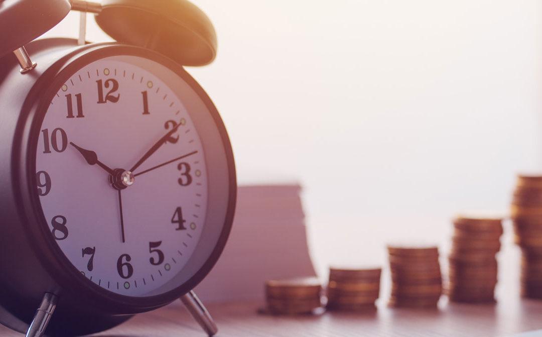Anschlussfinanzierung: Wann ist der richtige Zeitpunkt?