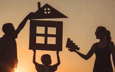 Familien aufgepasst: Baukindergeld läuft Ende 2020 aus.  Jetzt noch Vorteile sichern!