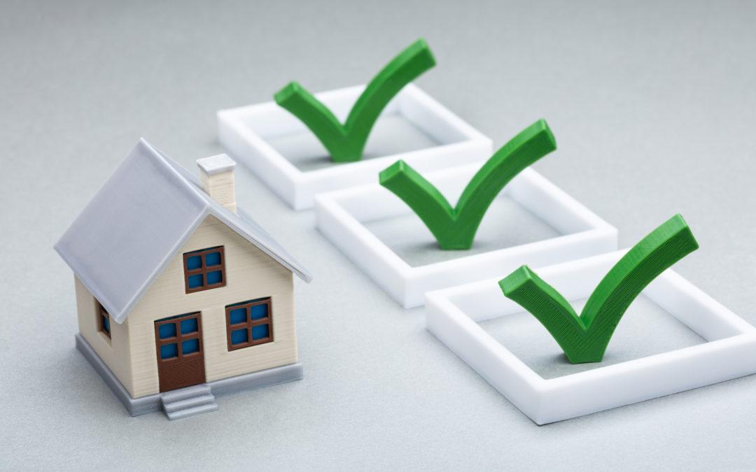 Checkliste Hauskauf: Darauf sollten Sie beim Immobilienkauf unbedingt achten!