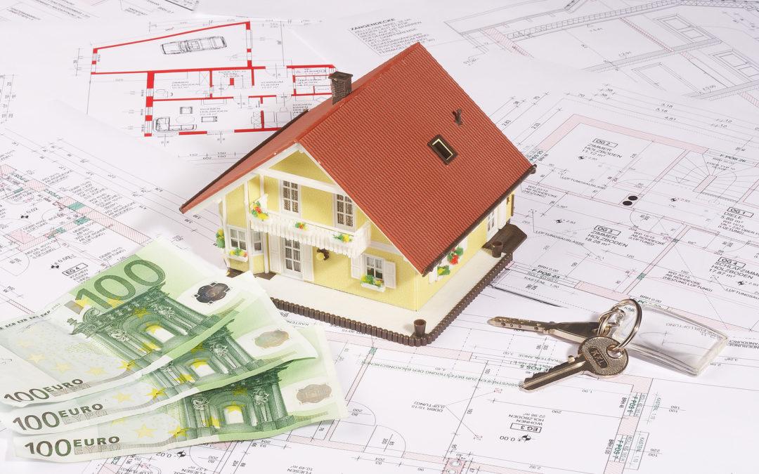Baukredit für Selbstständige? Darauf müssen Sie achten!
